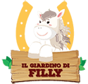 Il giardino di Filly